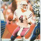 1996 Pacific Jim Harbaugh #47 Litho Football Card