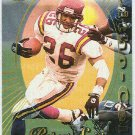 1996 Pacific Robert Smith #60 Litho Football Card