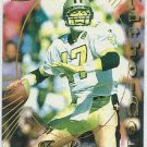 1996 Pacific Jim Everett #65 Litho Football Card