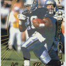 1996 Pacific Napoleon Kaufman #75 Litho Football Card
