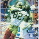 1996 Pacific Michael Westbrook #100 Litho Football Card