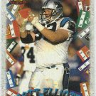 1996 Pacific Matt Elliott #GT36 Game Time Football Card