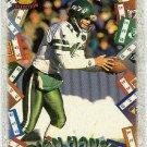 1996 Pacific Brian Hansen #GT52 Game Time Football Card