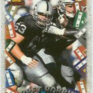1996 Pacific Barret Robbins #GT88 Game Time Football Card