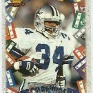 1996 Pacific Herschel Walker #GT91 Game Time Football Card