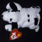 Dotty The Dalmatian McDonalds TY Teenie Beanie Baby