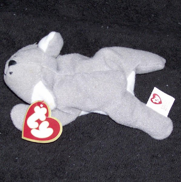 Mel The Koala McDonalds TY Teenie Beanie Baby