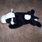 Daisy The Black & White Cow TY Beanie Baby Retired