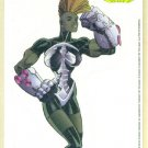 Savage Dragon 1997 #ST7 Sticker Chase Card She-Dragon
