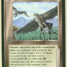 Middle Earth Eagle-mounts Wizards Limited Rare Game Card