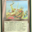 Middle Earth Men Of Lamedon Wizards Uncommon Game Card