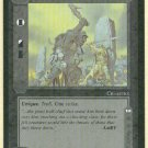 Middle Earth Rogrog Wizards Limited Rare Game Card