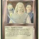 Middle Earth Men Of Lebennin Uncommon Wizards Limited BB Game Card