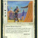 Middle Earth Variag Camp Wizards Limited Rare Game Card