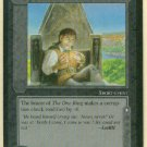 Middle Earth The Will Of The Ring Wizards Rare Game Card