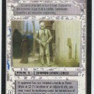 Star Wars CCG CZ-3 (Seezee-Three) Premiere Game Card