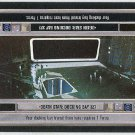 Star Wars CCG Death Star Docking Bay 327 Light Side Card