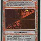 Star Wars CCG Radar Scanner Premiere Limited Game Card