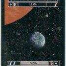 Star Wars CCG Yavin 4 Premiere Light Side Game Card