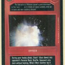 Star Wars CCG A Disturbance In The Force Uncommon Card