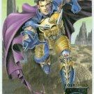Skeleton Warriors Prince Lightstar Promo Trading Card