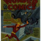 Golden Age Of Comics Promo Unnumbered Trading Card