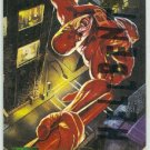 Marvel Masterpieces 1995 Emotion #25 Gold Foil Card Daredevil