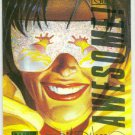 Marvel Masterpieces 1995 Emotion #58 Gold Foil Card Jubilee
