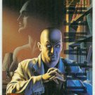Marvel Masterpieces 1995 Emotion #73 Gold Foil Card Professor X