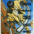 Marvel Masterpieces 1995 Emotion #123 Gold Foil Card Dr. Octopus