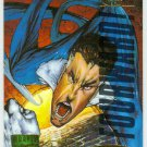 Marvel Masterpieces 1995 Emotion #135 Gold Foil Card Mr. Fantastic