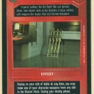 Star Wars CCG Blaster Rack Premiere Uncommon Game Card