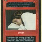 Star Wars CCG Dark Hours Premiere Uncommon Game Card