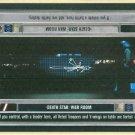 Star Wars CCG Death Star War Room Uncommon Game Card