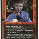 Doctor Who CCG Melanie Bush Rare BB Card Bonnie Langford