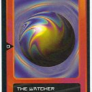 Doctor Who CCG The Watcher Present Game Trading Card (1)
