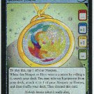 Neopets CCG Base Set #27 Rainbow Swirly Thing Holo Foil