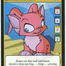 Neopets CCG Base Set #166 Red Acara Game Card