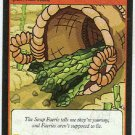 Neopets CCG Base Set #175 Asparagus Game Card