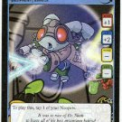 Neopets #189 Defence Shield v1.0 Game Card Unplayed