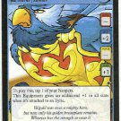 Neopets #193 Eyrie Breastplate Game Card Unplayed