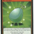 Neopets CCG Base Set #197 Green Negg Game Card