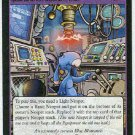 Neopets #208 Lab Ray Game Card Unplayed