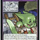 Neopets CCG Base Set #212 Misdirection Game Card