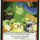Neopets #217 Petpetnip Game Card Unplayed