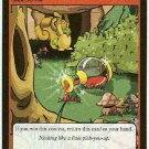 Neopets CCG Base Set #221 Potion Of Strength Game Card