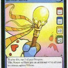Neopets #223 Sceptre Of Banishing Game Card Unplayed