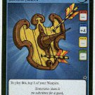 Neopets CCG Base Set #234 Wooden Blocking Shield Game Card
