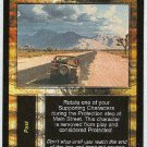 Terminator CCG A New Beginning Rare Game Card