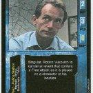 Terminator CCG Det Sgt Hal Vukovich Rare Card Lance Henriksen